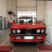 Born faster: 1980 Alpina C1 2.3