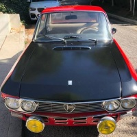 Wheeler Dealers: 1972 Lancia Fulvia Coupé