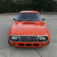 Factory upgraded: 1971 Lancia Fulvia Sport 1600 by Zagato