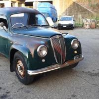 """Italian picker: 1960 Lancia Appia """"Cassonato"""""""