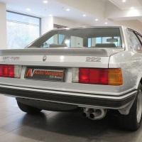 Pristine: 1990 Maserati 222 Coupé
