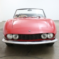 Perfect recipe: 1967 Fiat Dino Spider 2.0