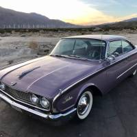 Bubble era: 1960 Ford Starliner 2-Door Hardtop
