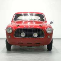 Rare goods: 1956 Fiat 1100-103 TV by Vignale