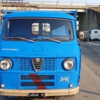 Ocean twelve: 1968 Alfa Romeo A12