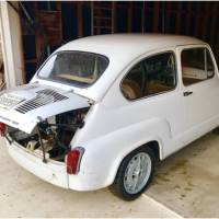 Due diligence: 1967 Abarth 1000 TC