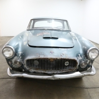 Magic color: 1962 Maserati 3500 GT by Touring