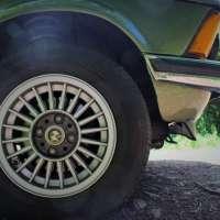 Green underdog: 1979 BMW 323i