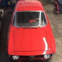 48 years ownership: 1969 Alfa Romeo GTA Junior