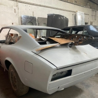 Here and there: 1976 Fiat Dino 2000 Coupé