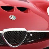 Tubolare in the shell: 1964 Alfa Romeo Giulia TZ Replica