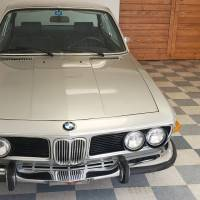 Cheap and chic: 1973 BMW 3.0 CS