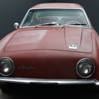 Two options: 1963 Studebaker Avanti R2