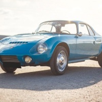 Pure France: 1967 Matra Djet V