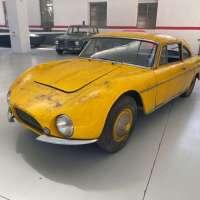 Stranger things: 1959 Volkswagen Typ 1 one-off