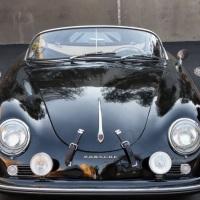Freedom of choice: 1957 Porsche 356A Speedster