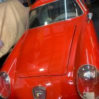 Family friend: 1958 Abarth 750 by Zagato