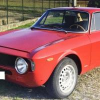 49 years ownership: 1969 Alfa Romeo GTA Junior
